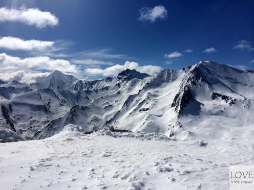 Ischgl - Alpy