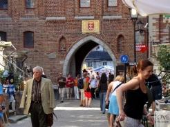 Gdańsk Mariacka