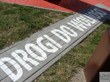 Gdańsk - Drogi do wolności