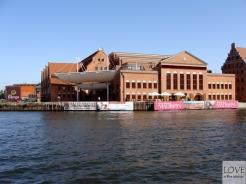 Filharmonia Bałtycka Gdańsk