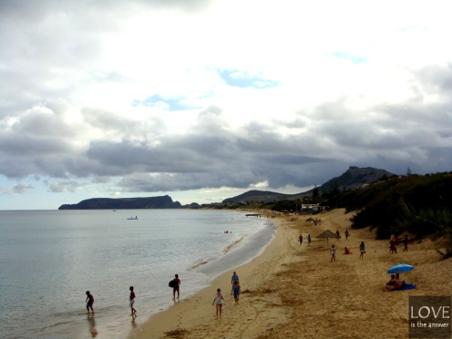 Praia Durada