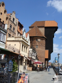 Gdańsk Żuraw