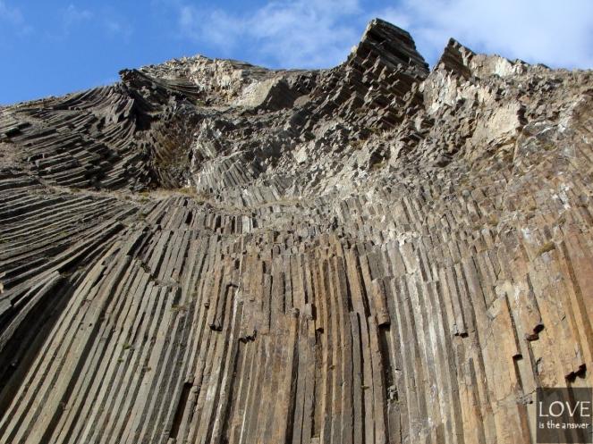 Porto Santo - skały