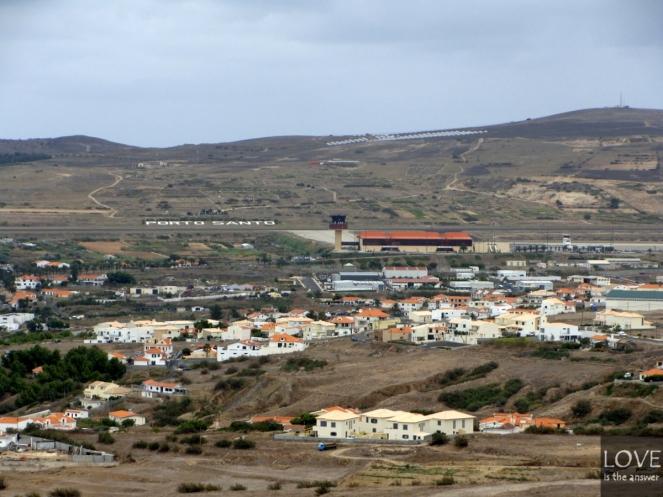 Porto Santo - Lotnisko (PXO)