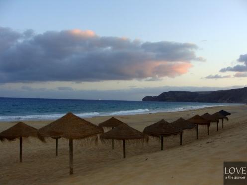 Praia Durada Porto Santo
