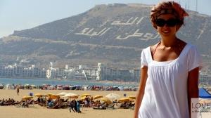 Kazba Agadir
