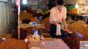 Marokańskie daktyle