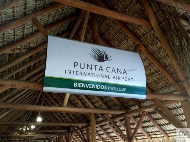 lotnisko w Punta Cana