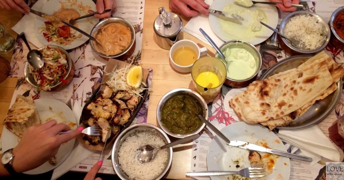 Kuchnia Indyjska Mandala Loveistheanswer Pl