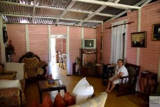 Dom na Dominikanie
