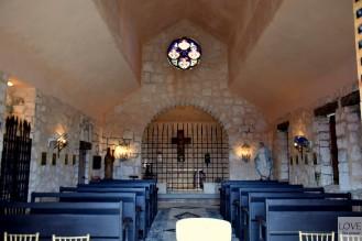 Kościół Św. Stanisława w Altos de Chavon