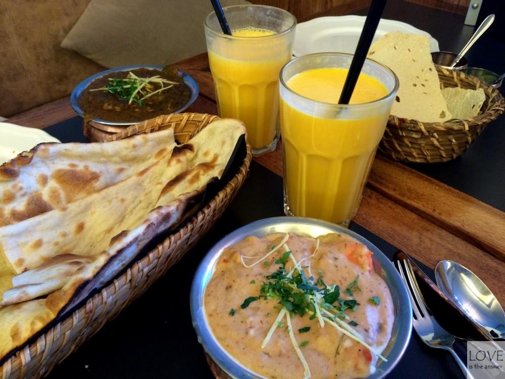 Indyjska restauracja Mandala (3)