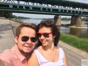 Miło Cię Widzieć - Most Gdański