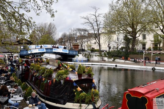 Little Venice - Londyn