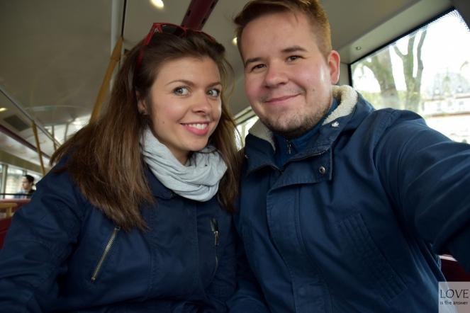 autobus 11 :)