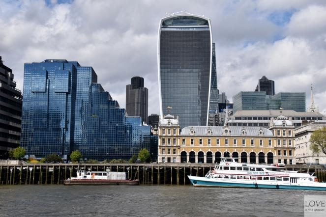 londyńskie City :)