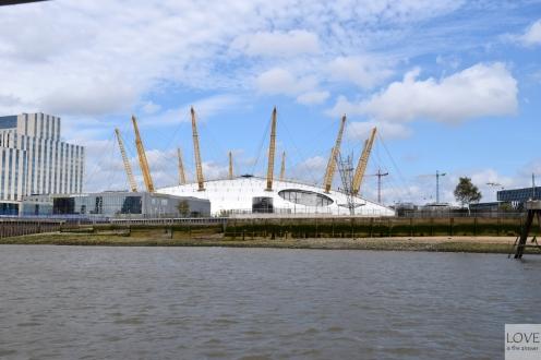 O2 Arena- Londyn