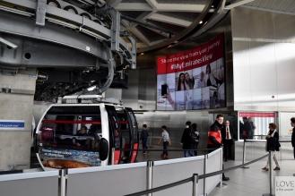 Emirates Air Link- Londyn