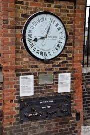 brytyjskie miary- Greenwich