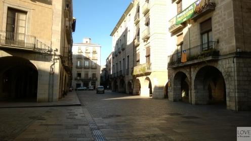 Starówka - Girona