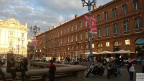 Rynek w Tuluzie