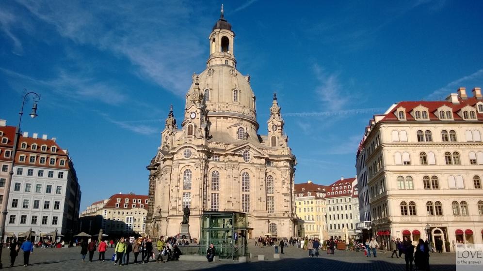 Katedra w Dreźnie