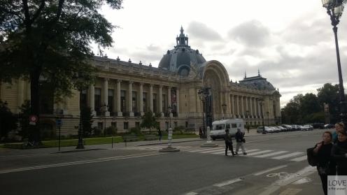 Grand Palais - Paryż