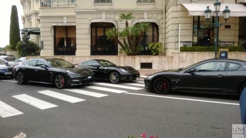 luksus w Monako