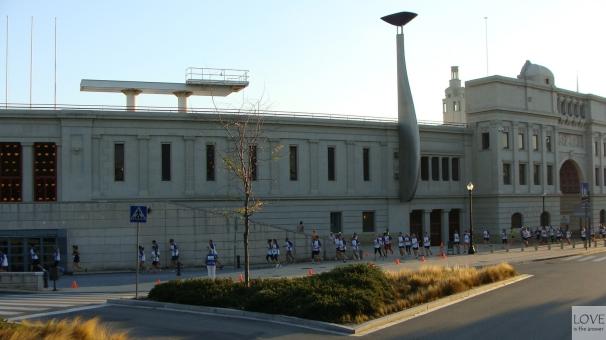 Stadion Olimpijski Barcelona