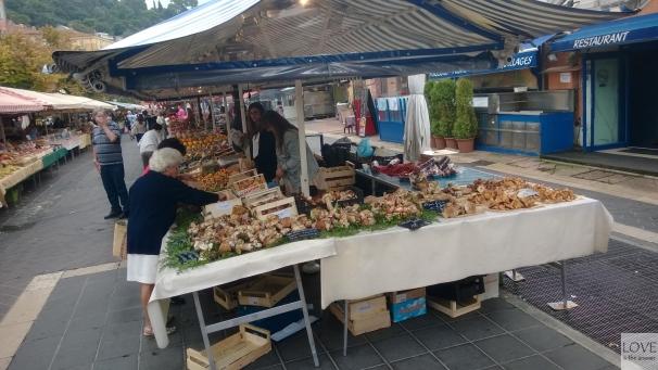 targ w Nicei