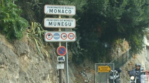 Jesteśmy w Monako!