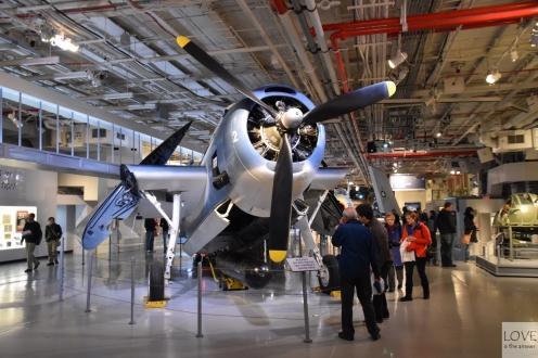 Grumman/Eastern Aircraft TBM-3E Avenger