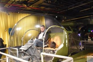 Bell H-13 MASH
