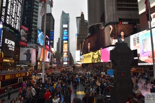 Times Square - Nowy Jork