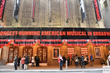 Chicago - Longest-running american Musical in Broadway