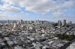 San Francisco z Coit Tower