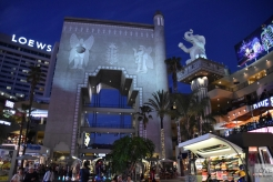 Teatr Chiński Graumana - Hollywood