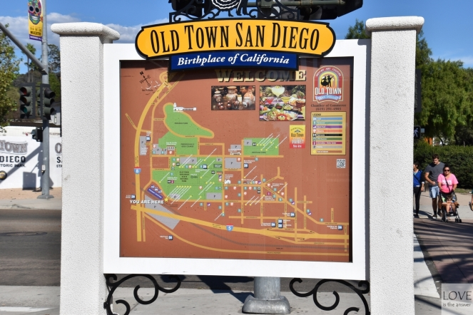 Star miasto w San Diego