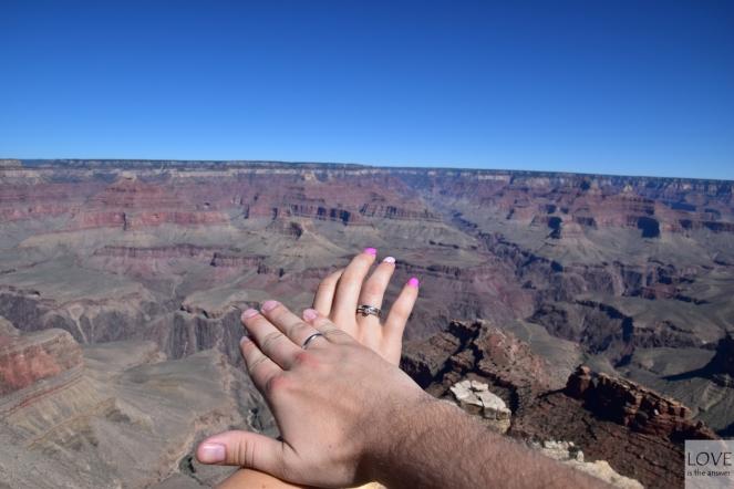Honeymoon Canyon!