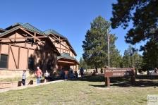 Bryce Canyon- Visitor Center