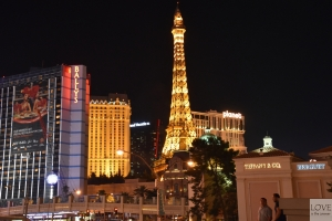 The Paris - Hotel Las Vegas