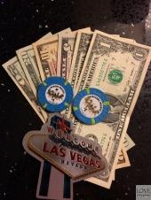 Nasza wygrana w Las Vegas!