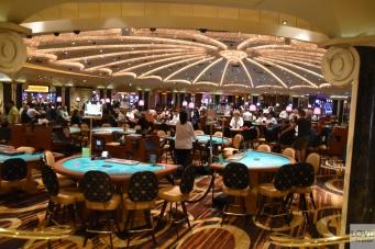 Kasyno w Caesars Palace Las Vegas