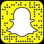 Zapraszamy na naszego Snapchata!