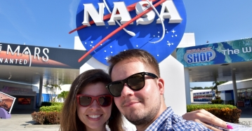 Kennedy Space Center i okolice