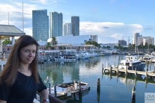 Bayside - Marina - Miami, FL