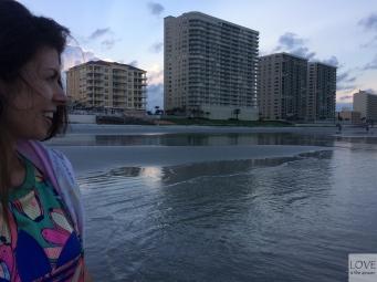 Pod wrażeniem w Daytona Beach