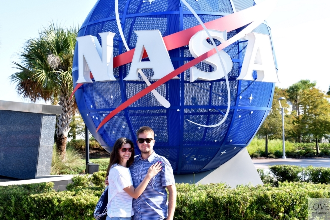 Kennedy Space Center - NASA