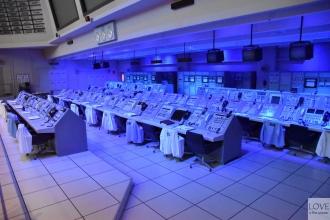 Centrum dowodzenia NASA