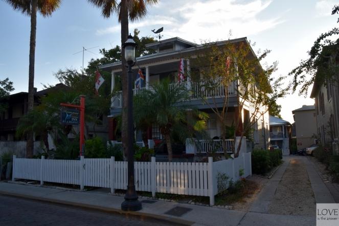 St. Augustine (FL)